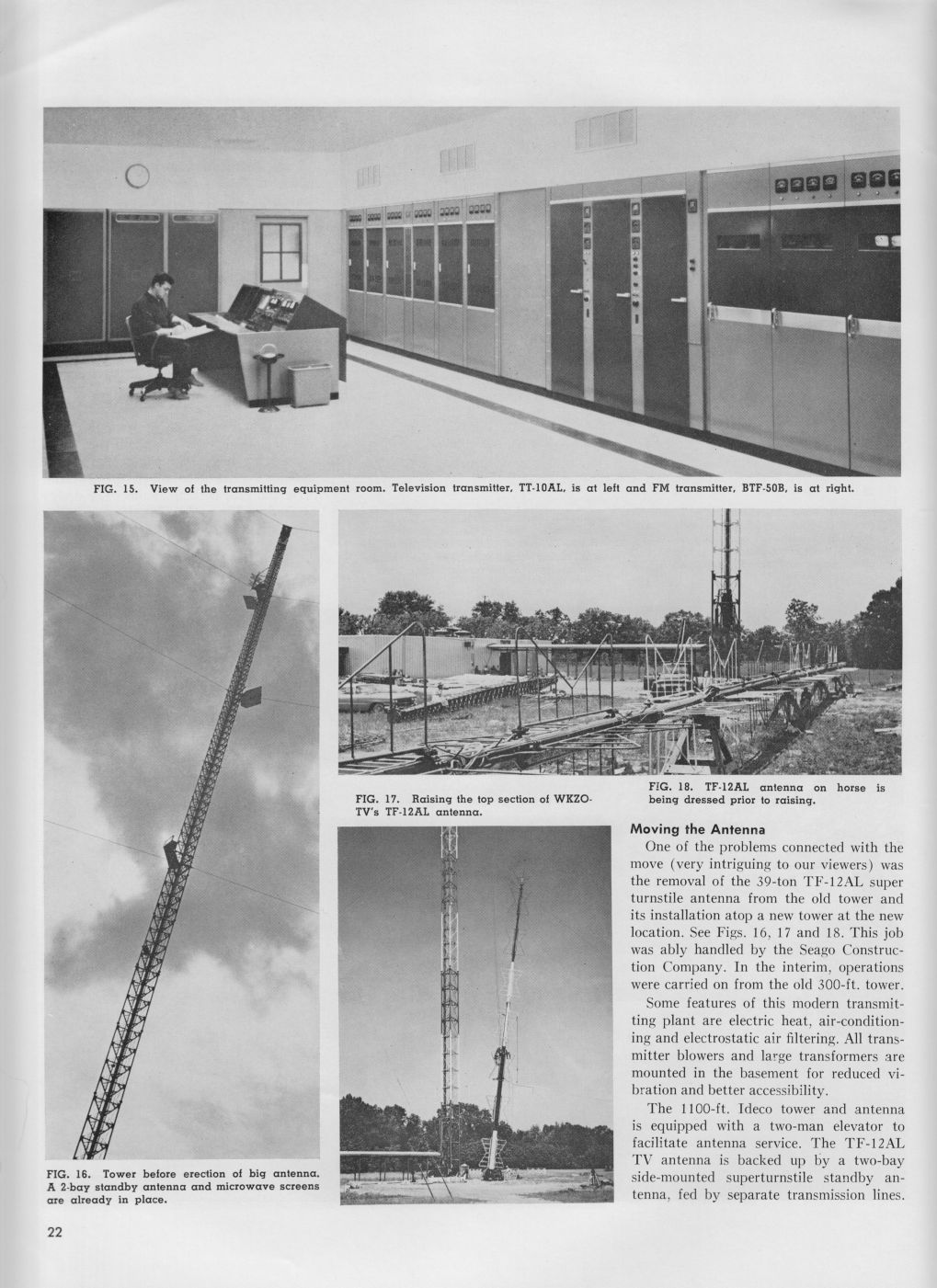 WJEF-FM Transmitter Site, page 2