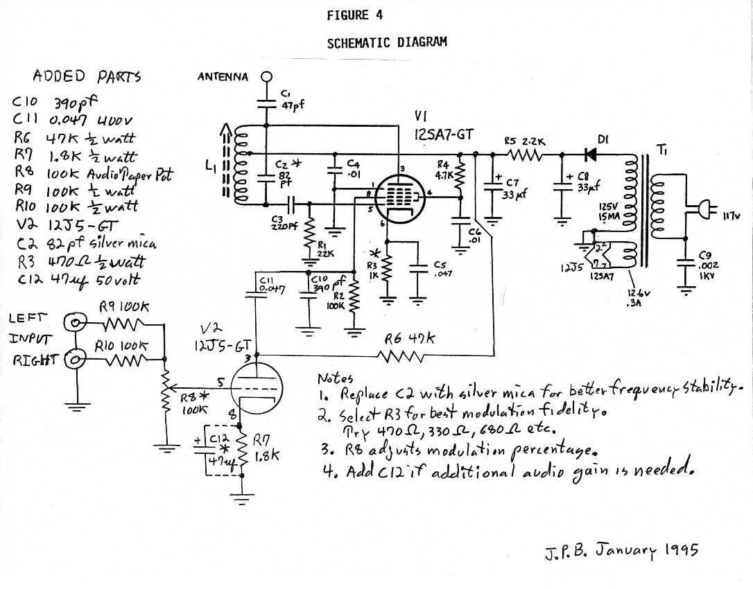 Phono oscillator