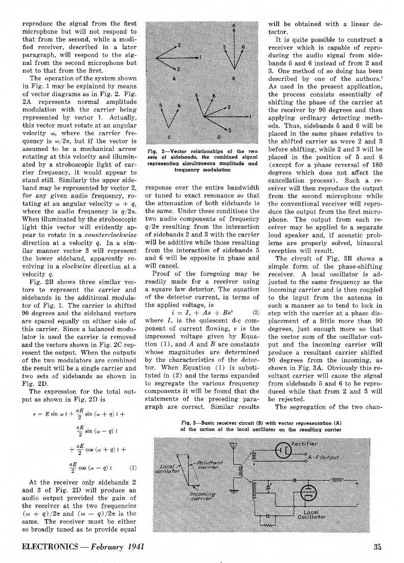 2nd page of 1941 Article