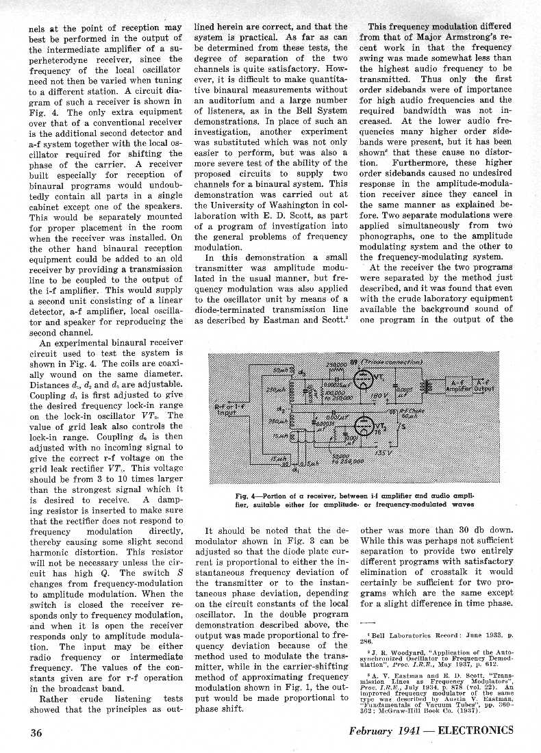 3rd page of 1941 Article